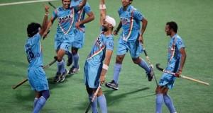 India vs Argentina Live Streaming hockey world league final 2015