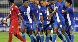 India vs Guam Live Streaming, Telecast 2018 FIFA wc qualifiers