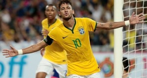 Neymar named in Brazil squad for world cup qualifiers