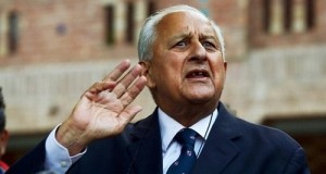 PCB Chief Shahryar Khan denies to play series India