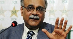 Pakistan should not accept proposal of playing series in India: Sethi