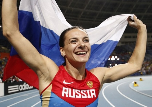 Russian Athletes can still compete at 2016 Rio Olympics.