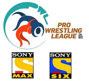 Sony Network bags broadcasting rights of Pro Wrestling League.