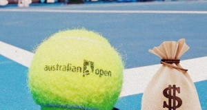 Tennis: Australian Open 2016 Prize Money hike at 10%