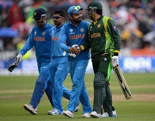 BCCI gets Monday deadline to make call on Indo-Pak series.
