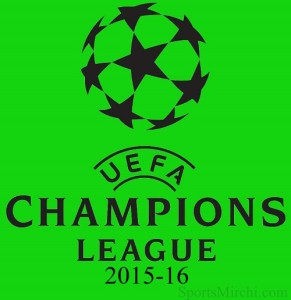 Champions League 2015-16 Round of 16 schedule confirmed.