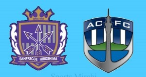 Hiroshima vs Auckland Live Streaming club world cup 2015