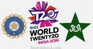 India to meet Pakistan in ICC World T20 2016 on 19 March