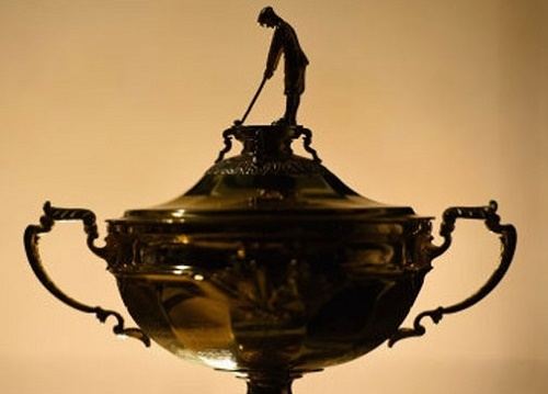 Italy's Rome to host Ryder Cup for first time in 2022.