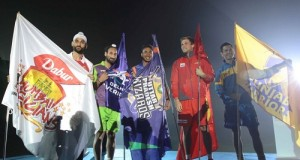 All 6 Teams Squads for Hockey India League 2016