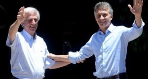 Argentina, Uruguay to bid jointly for 2030 FIFA world cup