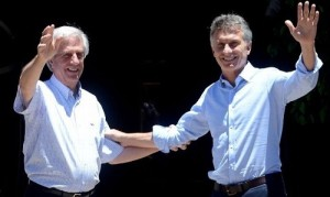 Argentina, Uruguay to bid jointly for 2030 FIFA world cup.