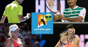 Australian Open 2016: Day-1 Results & Wrap-up