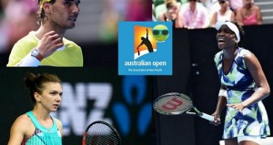 Australian Open 2016 Day-2 Results: Big guns out from event
