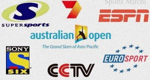 Australian Open 2016 Live Streaming, Telecast, TV Channels
