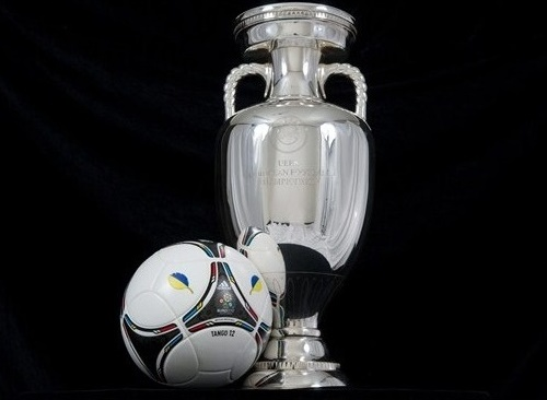 Euro Cup Trophy history and stats.
