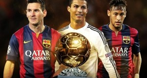 Everything about FIFA Ballon D'or ceremony 2016