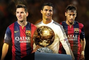 Everything about FIFA Ballon D'or ceremony 2016.