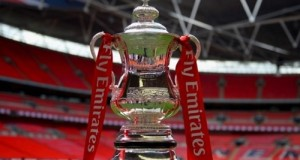 FA Cup 2016 – Fourth Round Complete Draw