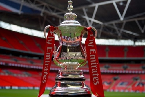 FA Cup 2016 - Fourth Round Complete Draw.
