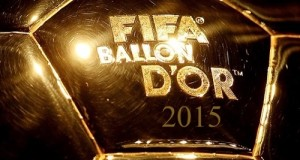 FIFA Ballon d'Or 2015 Live Streaming Online