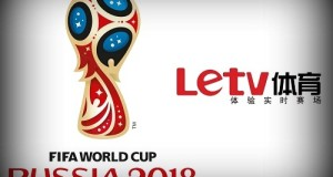 LeEco aka LeTV buys FIFA World Cup 2018 Broadcast Rights