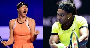 Serena to meet Sharapova in Aus Open 2016 quarterfinal