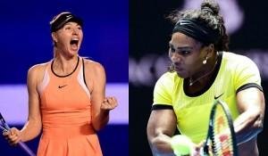 Serena to meet Sharapova in Aus Open 2016 quarterfinal.