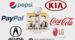 Super Bowl 2016 Commercial and Advertisements List