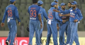 5 Reasons to say India favorites to win world t20 2016