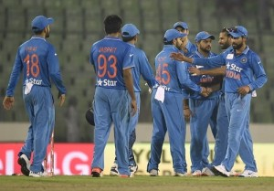 5 Reasons to say India favorites to win world t20 2016.