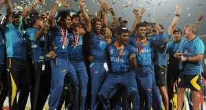 Full list of Squads for ICC World T20 2016