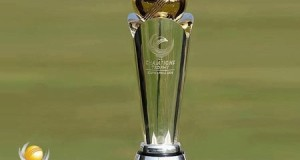 2017 ICC Champions Trophy Matches