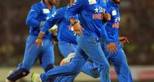 Indian team squad for twenty20 world cup 2016