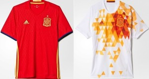 Euro 2016 Kits, Jersey for all 24 teams released