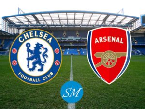 Chelsea vs Arsenal Live Streaming