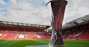 Europa League Semi-Final Draw Live Streaming
