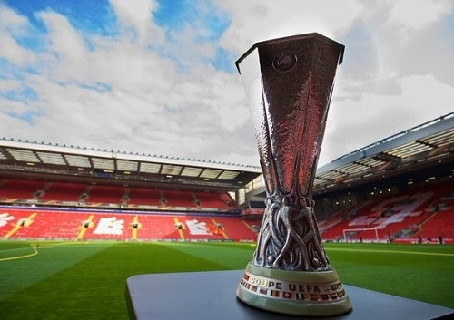 Europa League Draw Live Streaming.