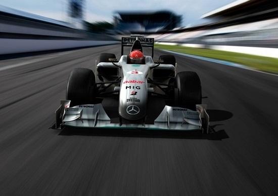 Formula 1 Live Streaming.