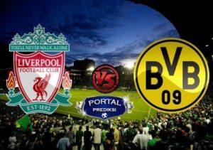 Liverpool vs Borussia Dortmund Live Stream.