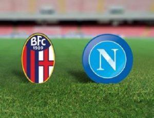 Napoli vs Bologna Live Streaming.