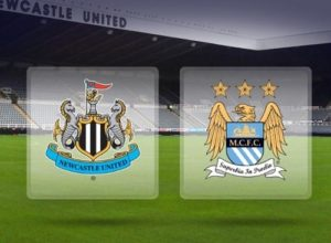 Newcastle United vs Manchester City live streaming.