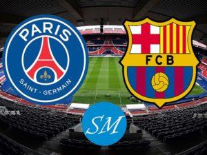 Paris Saint-Germain vs Barcelona Live Streaming