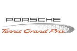 Porsche Tennis Grand Prix live streaming.