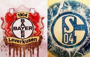 Schalke 04 vs Bayer Leverkusen Live Stream.