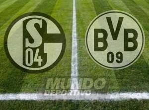 Schalke 04 vs Borussia Dortmund Live Streaming.