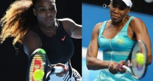 Serena vs Venus Aus Open 2017 Final live streaming