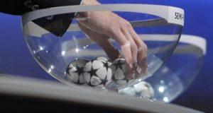 UEFA Champions League Quarter-Final 2017 Draw live stream