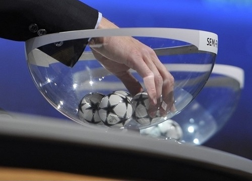 UEFA Champions League Draw Live Stream.