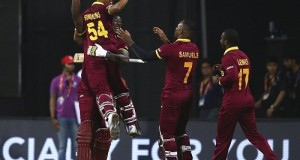 West Indies beat India to play England in wt20 2016 final